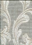 Regalis Wallpaper M7929 By Murella For Colemans